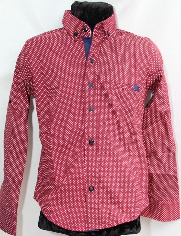 Рубашки подростковые  оптом 59687203 6445-150