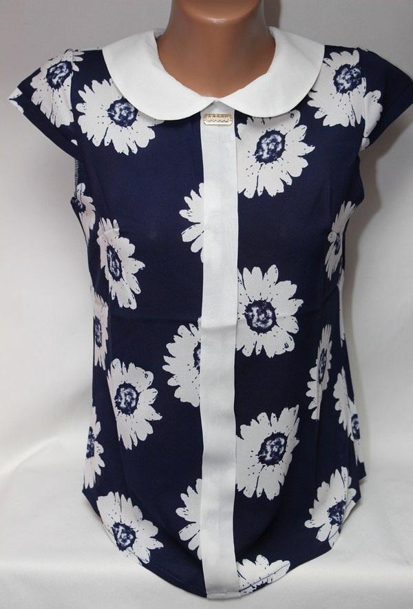 Блуза женская оптом  23044010 4792-2