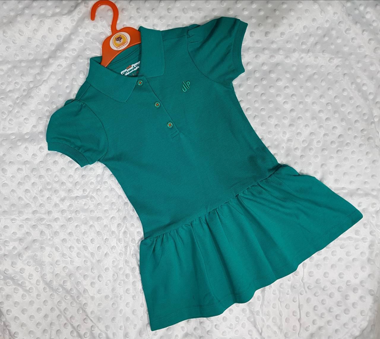 Платья детские оптом 98475160 7-11