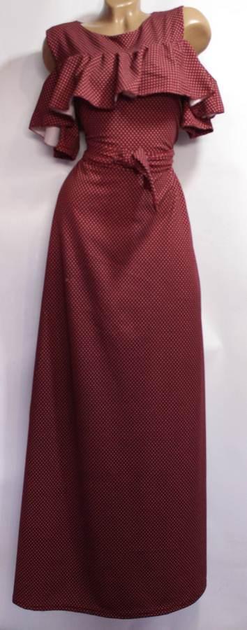 Платье женские оптом 78593610 4-118