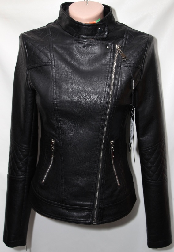 Куртки женские HOLD LUCK демисезонные оптом 67039182 819-5