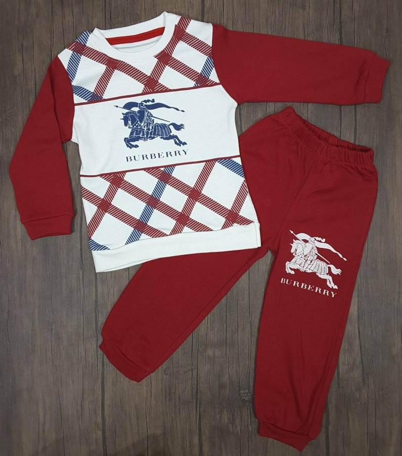 Спортивный костюм детский Barberry оптом 29714560 1-3
