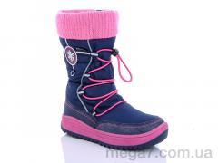 Термо обувь, BG оптом 191-1206A
