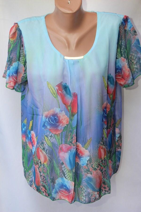 Блузы женские оптом 2603286 9-1