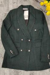 Пиджаки женские IKRA оптом 34075981 01-9