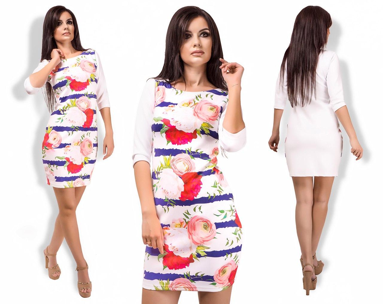 Платье женское оптом 23022335 887