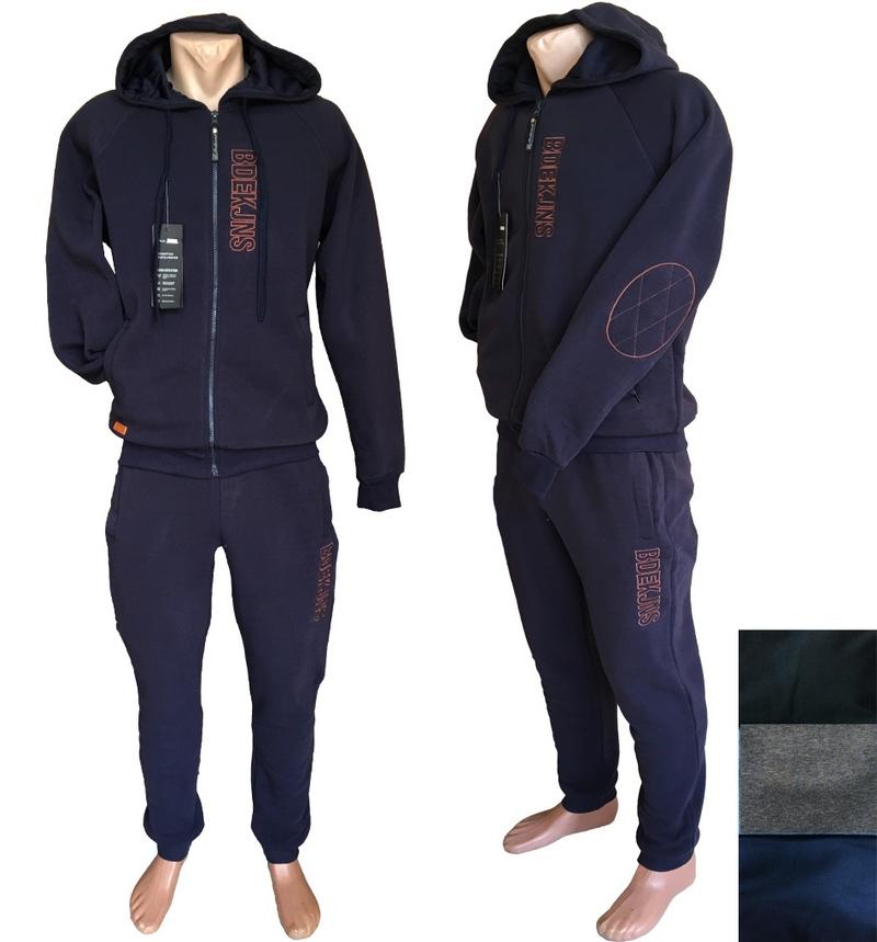 Спортивные костюмы мужские  оптом  11101760 А5-679-19