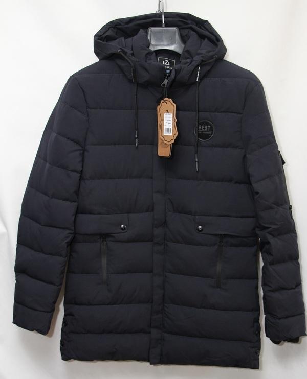 Куртки мужские зимнии  LUZHILU оптом 51234908 L1761