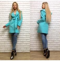 Пальто женское оптом 06025540 103-9