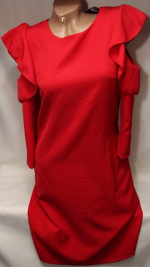 Платья женские оптом 18642950-17