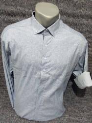 Рубашки мужские PLENTI оптом 61487359    04-32