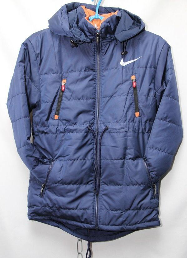 Куртки Юниор оптом  16035545 5181-17