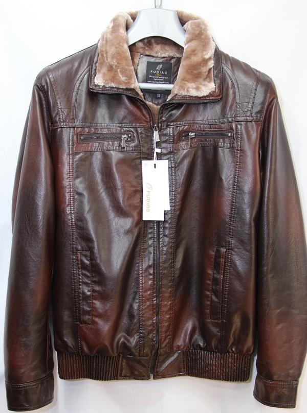Куртки мужские оптом 21960873 1811-2-44
