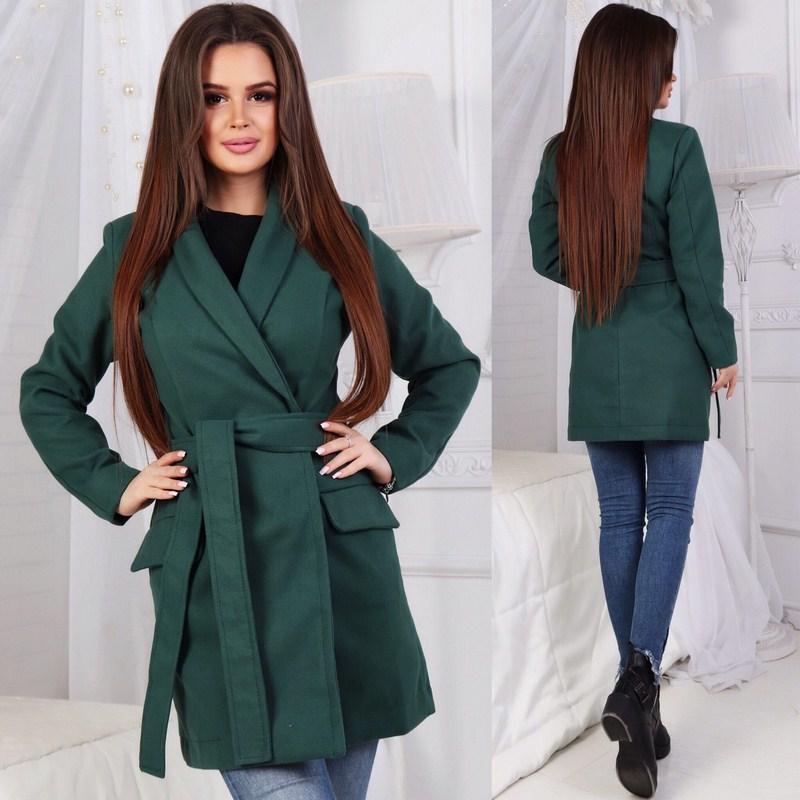 Пальто женские оптом 69175802 11-4