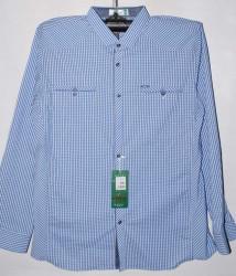 Рубашки мужские HETAI оптом 39410627 А91-38