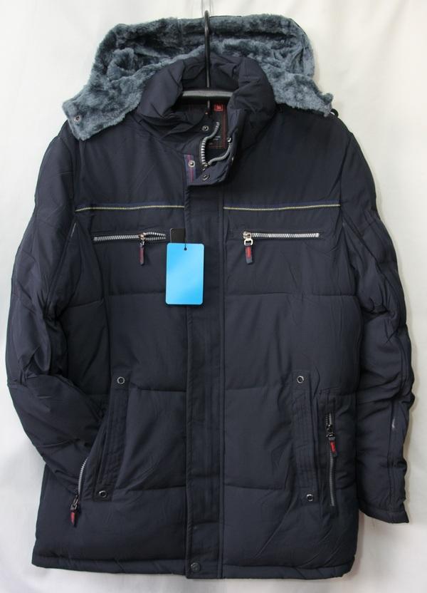 Куртки зимние мужские оптом 53801472 YH1795-2