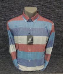 Рубашки мужские оптом 80761495 01-5