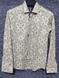 Рубашки мужские PLENTI оптом 72438906 01 -1