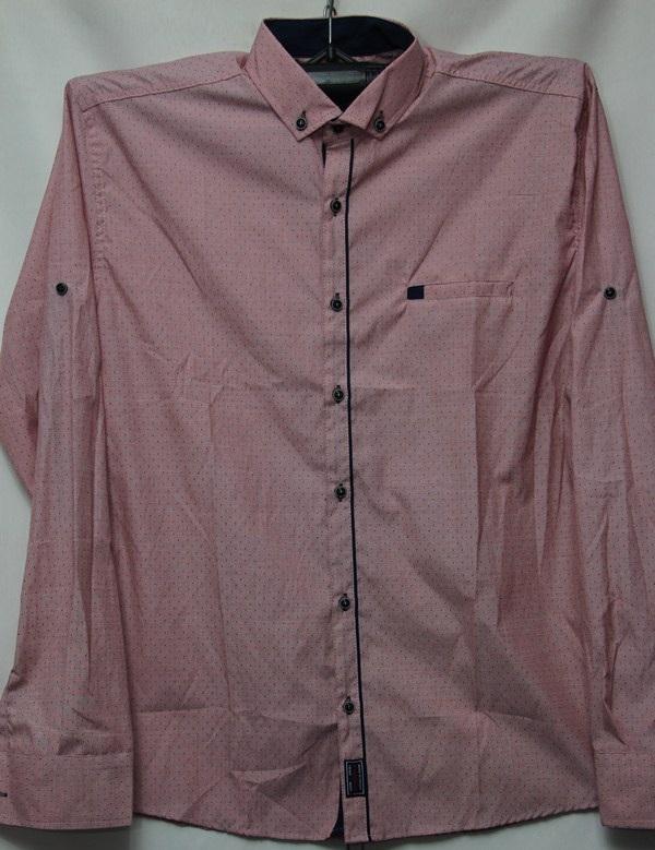 Рубашка мужская  17021095-31