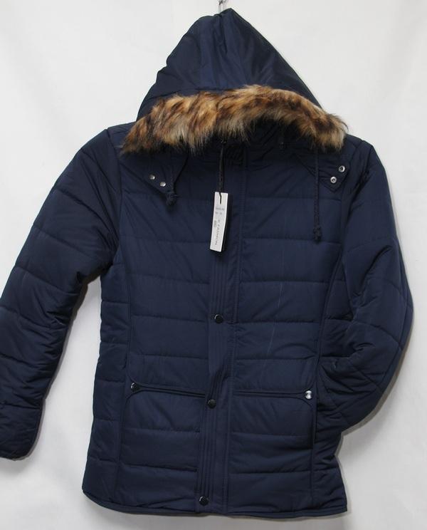 Куртки подростковые XUE BANG оптом 86495107 809-1