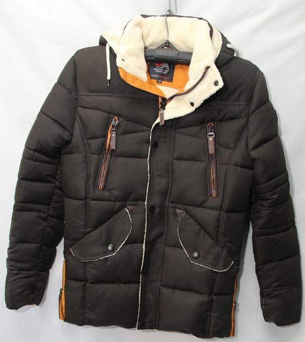 Куртки мужские GNC оптом 16081256 E-47-4