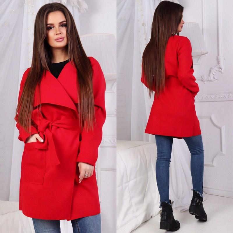 Пальто женские оптом 36821509 11-9