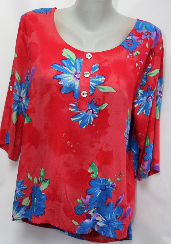 Блуза женская оптом  1903286 5504-11