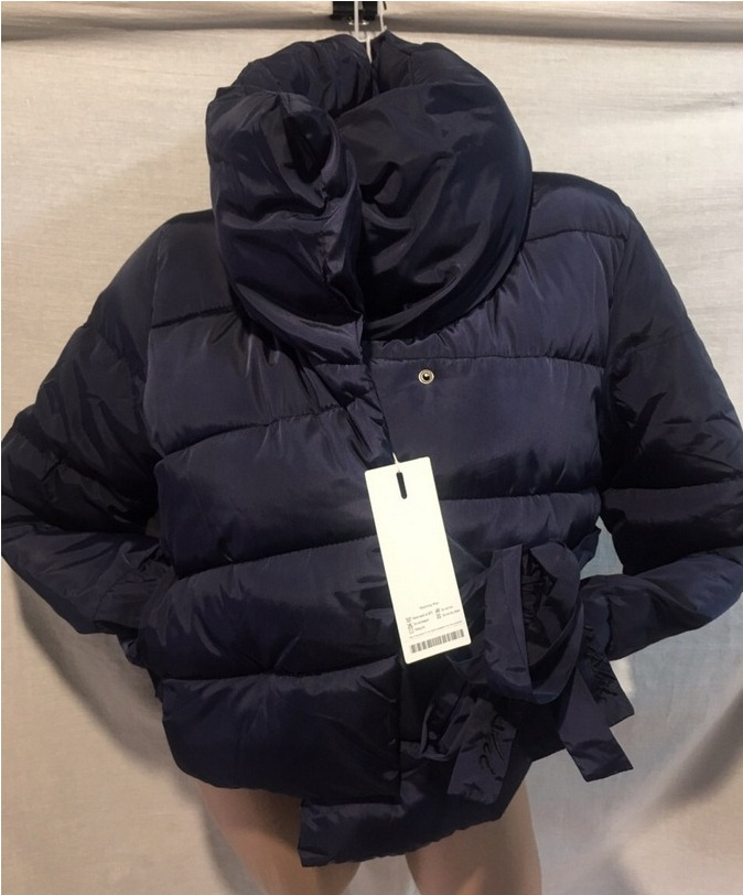 Куртки женские зимние оптом 2409823 05-2