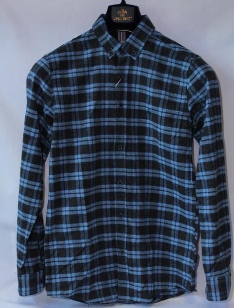 Рубашки мужские оптом 15104457 7639-30