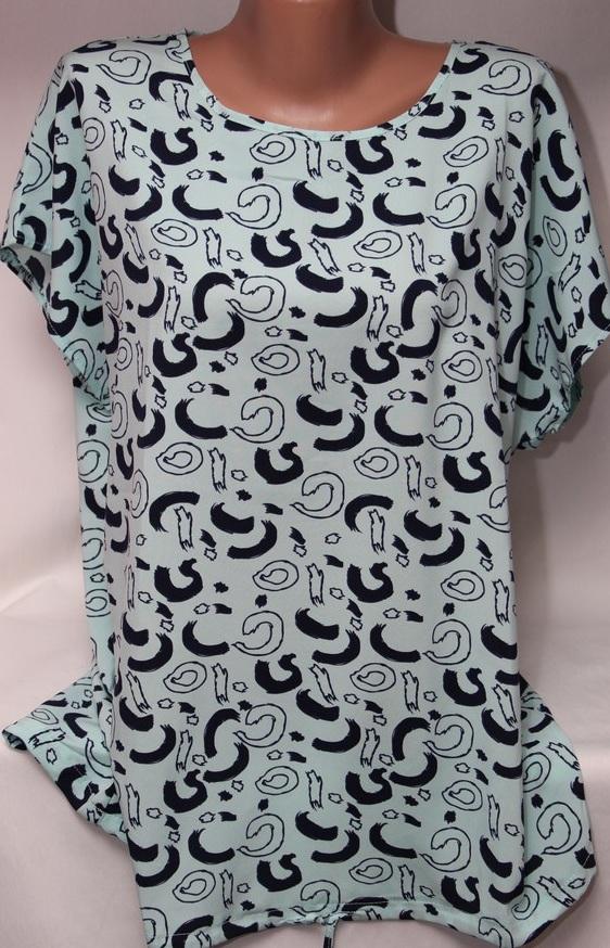 Блуза женская оптом  23044010 4795-6