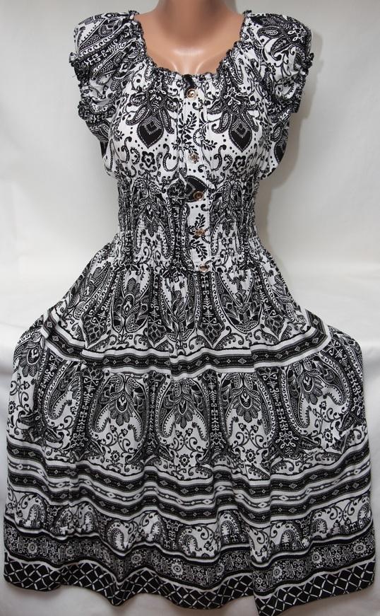 Платья женские оптом 22051056 10-1