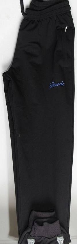 Спортивные штаны ПОЛУБАТАЛ мужские оптом 2503941 01-3