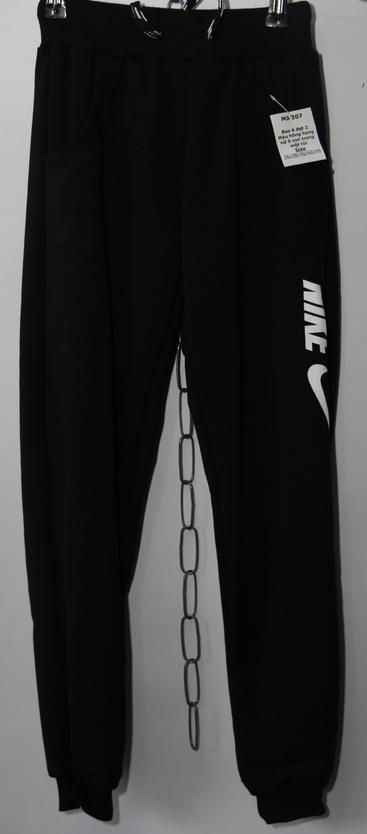 Спортивные штаны Подростковые оптом 57640892 207-1