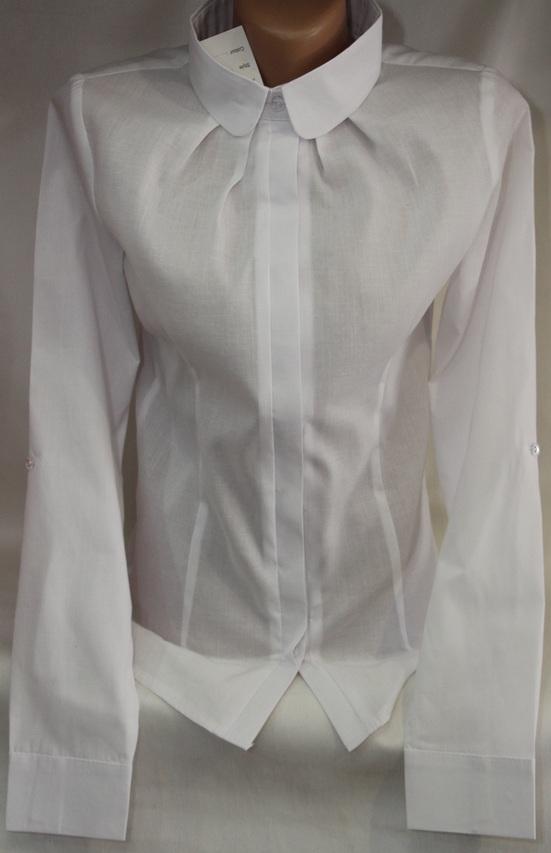 Рубашки женские оптом 05083030 100-1-87
