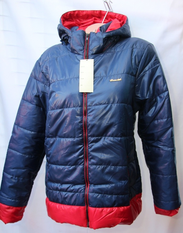 Куртки женские оптом 78694125 002-1