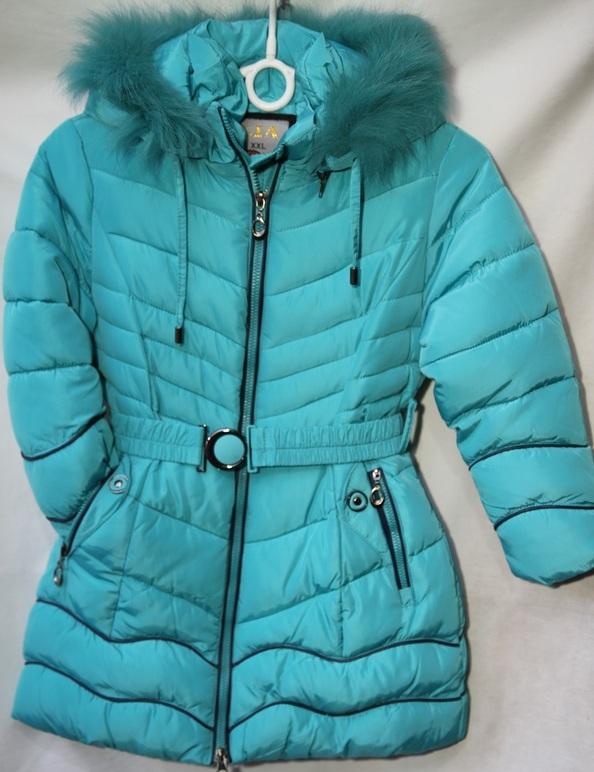 Куртка LIA женская зимняя оптом 20095534 1624