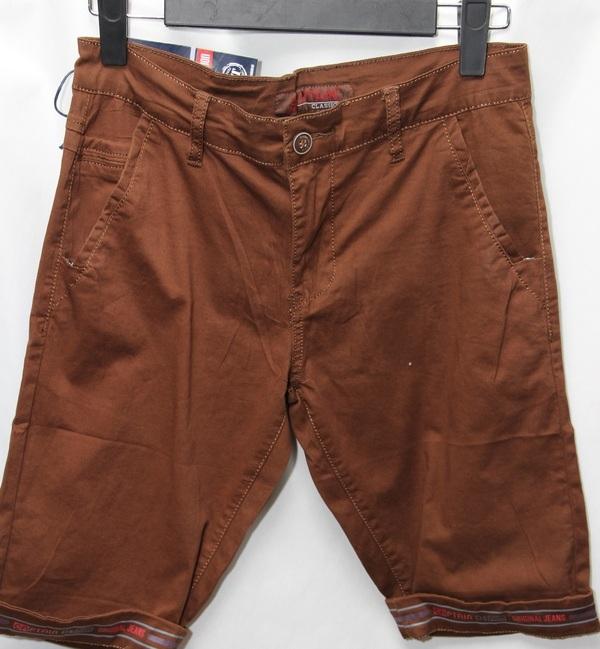 Шорты джинсовые юниор оптом 29051670 7709