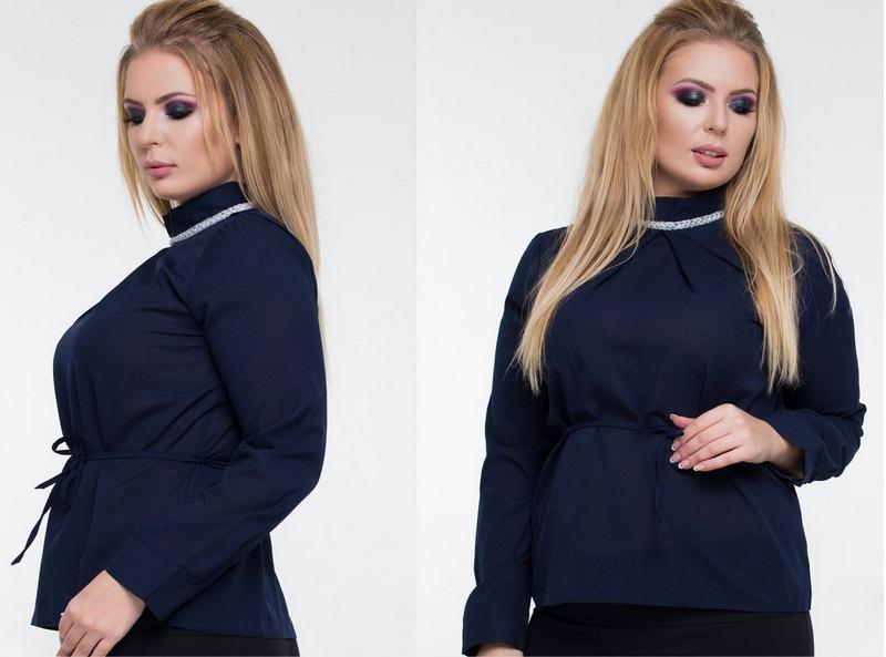 Блузки женские оптом 97105834 1053-17