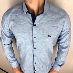 Рубашки мужские оптом 90478316 01 -6