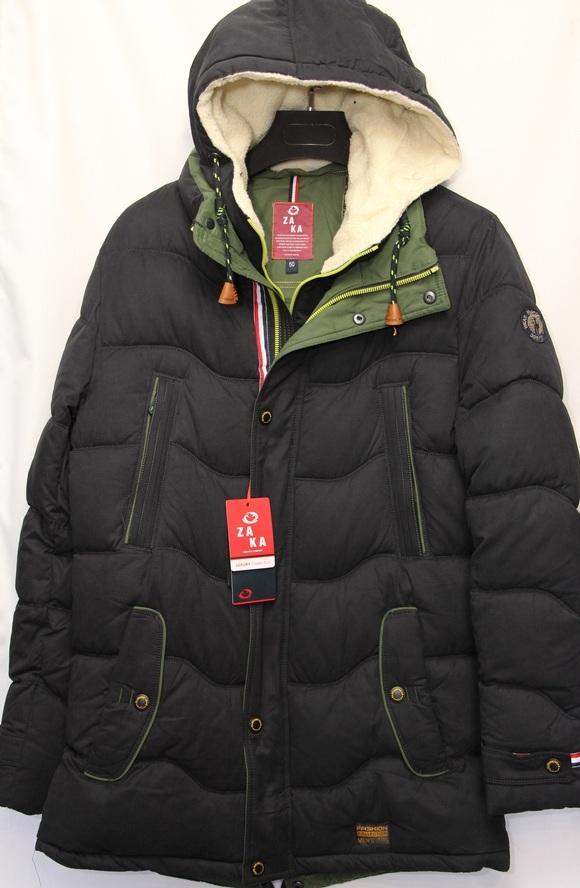 Куртки мужские ZAKA  оптом 98601735 7833-73-69