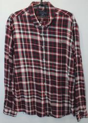 Рубашки мужские MARKA MARKA оптом 14835762 11-267