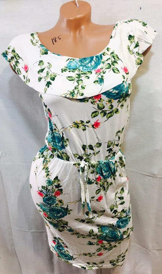 Платья женские оптом 0406823 2043-7