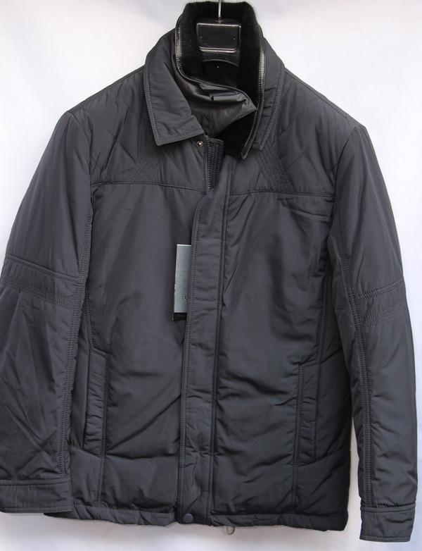 Куртка DANLUOLAI зимняя  мужская оптом 40639258 1641-2