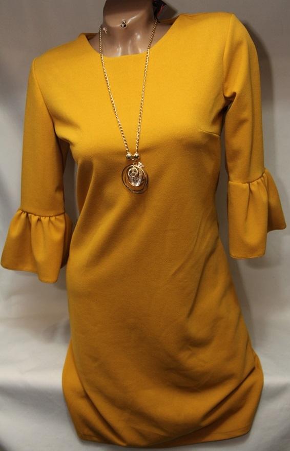 Платья женские оптом 18642950-12