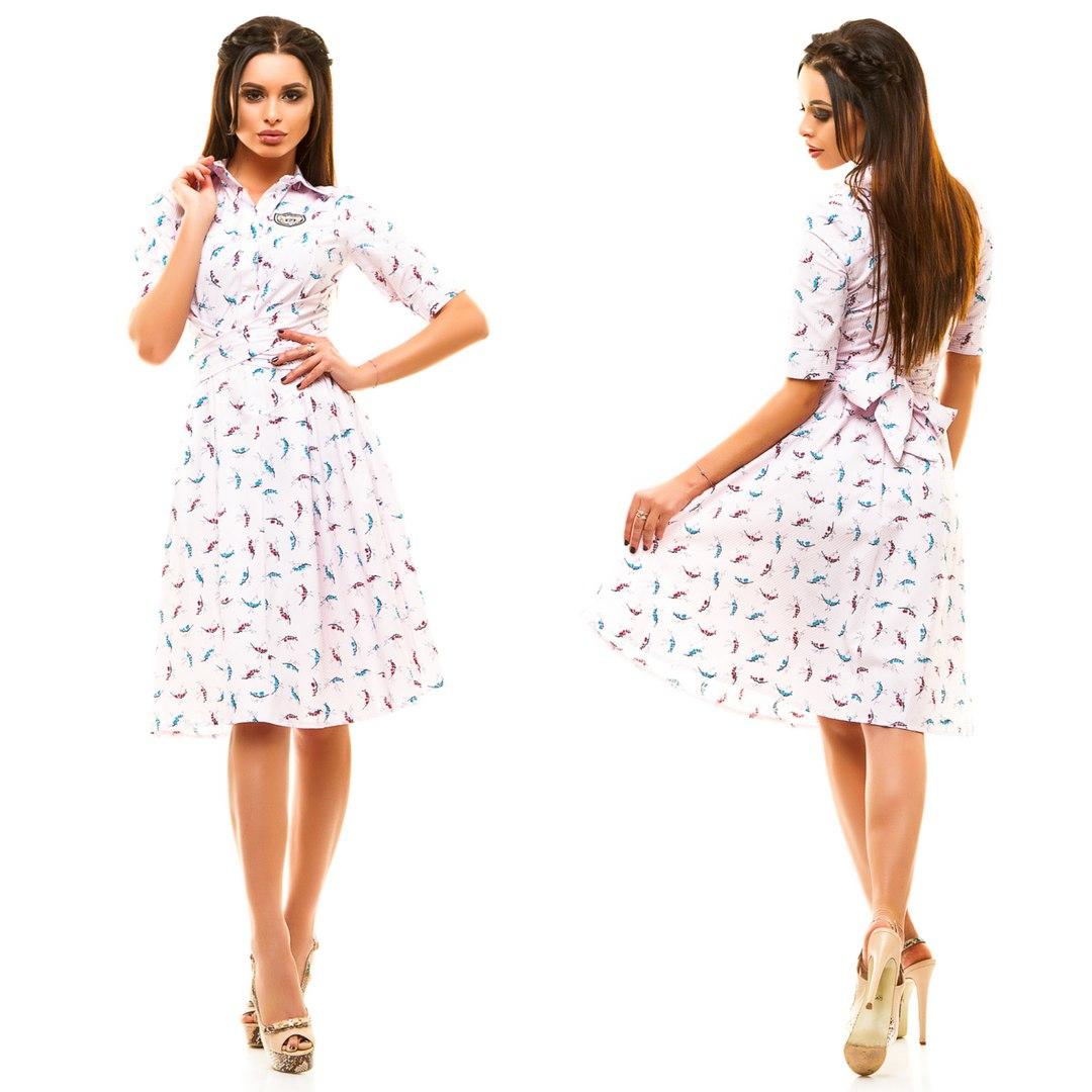 Платья  женские оптом 09054683 201-71
