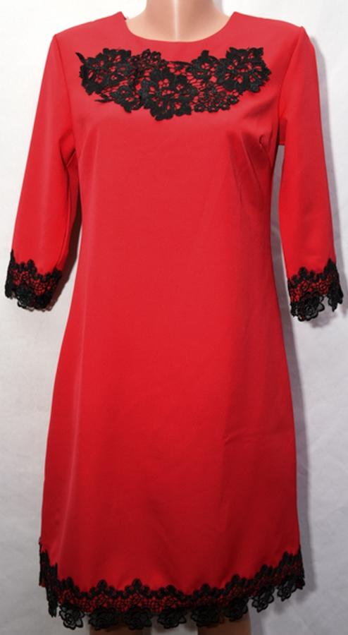 Платья женские оптом 63498207 001-2