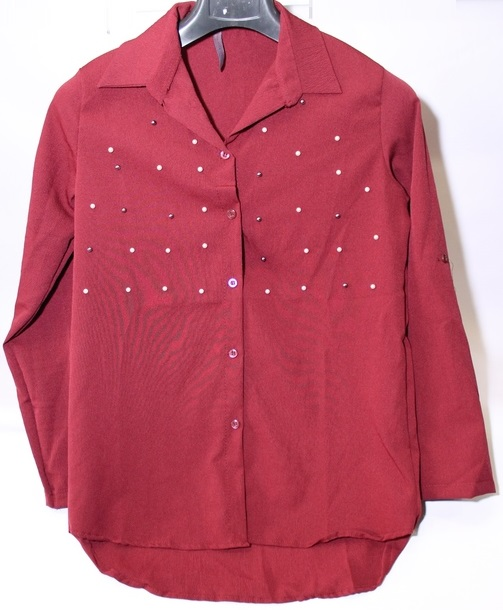 Рубашки женские оптом 61475980 1820-7-31