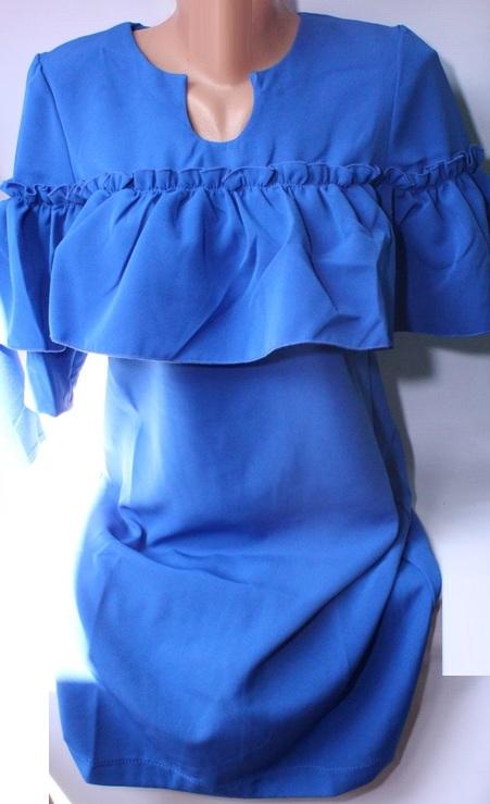 Платья женские оптом 21430587 423-7