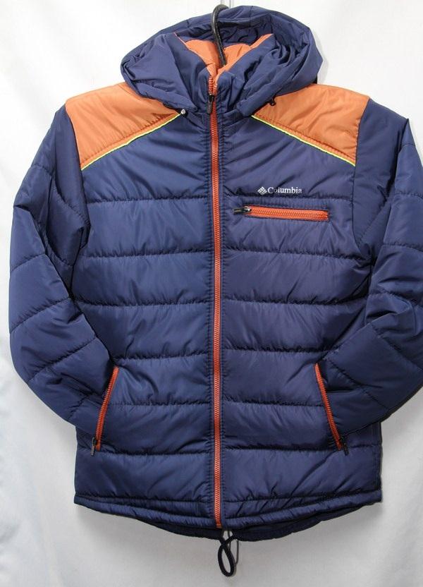 Куртки ЮНИОР  оптом  16035545 5163-8