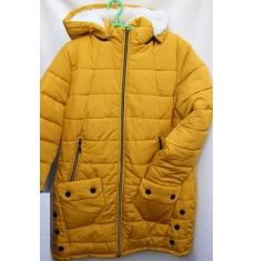 Пальто женское оптом 15125080 9560